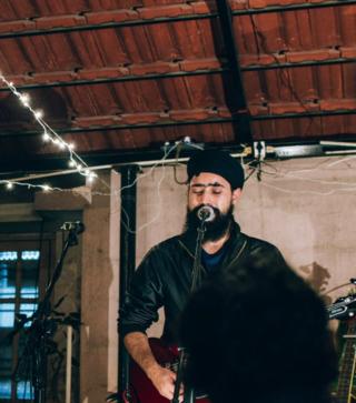 Musicians, Artists | Live Music Venues | Sofar Sounds