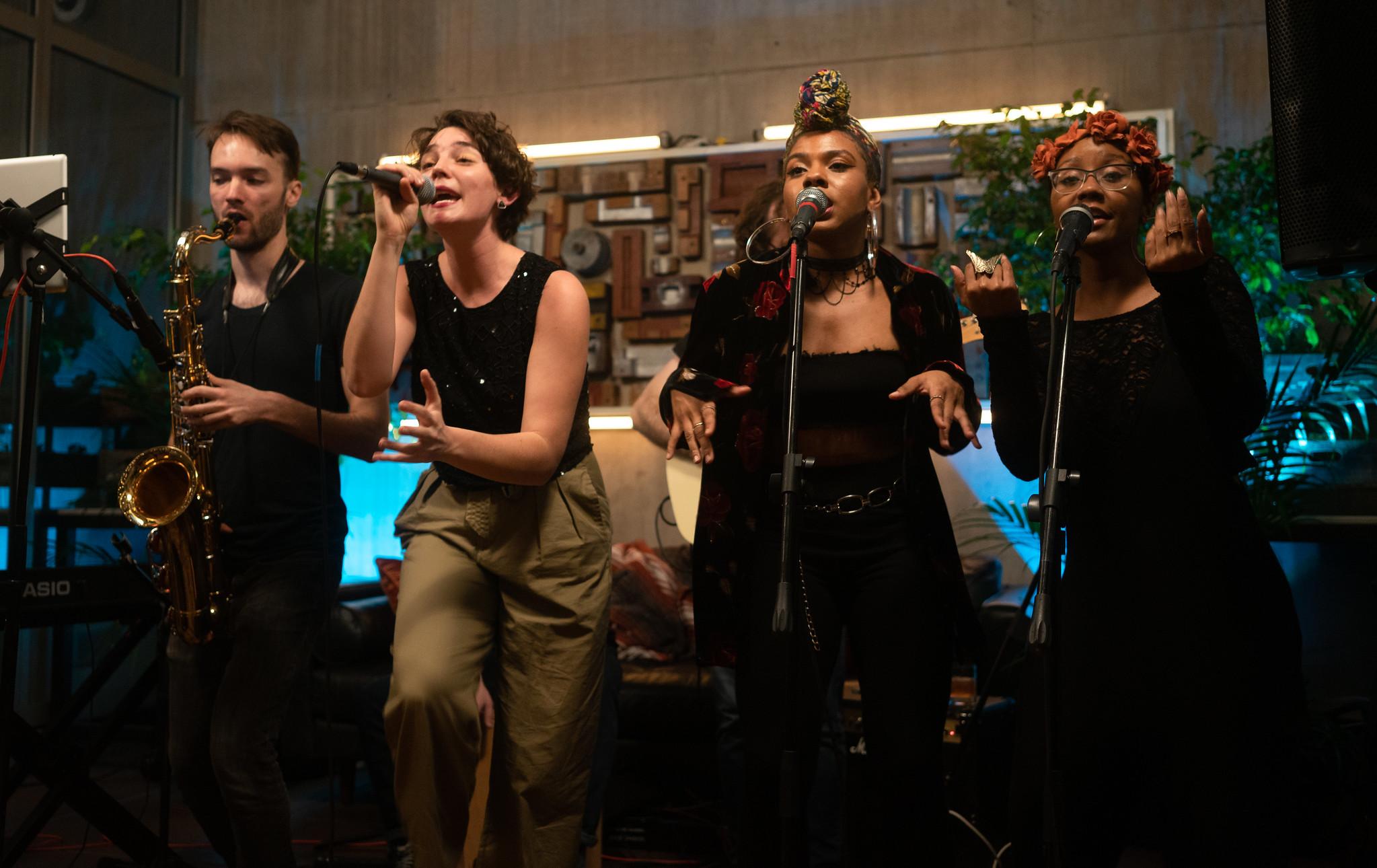 The Best of 2019 (So Far) | Sofar Sounds